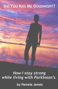 Book Cover: How I Stay Strong Living with Parkinson's